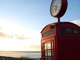 cabina telefonica foto
