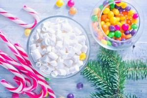 caramelle di Natale
