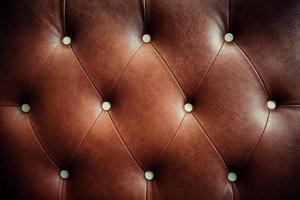 sfondo tappezzeria in vera pelle per una decorazione di lusso in