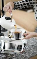 tea party foto