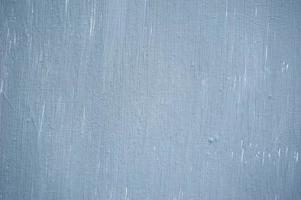 la parete colorata dipinta dal colore grigio carta può essere utilizzata come carta da parati o sfondo trama foto