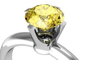 l'anello nuziale di bellezza