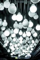 arredamento di illuminazione foto