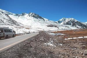 parco nazionale khunjerab foto