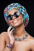 accessori che rendono perfetto il suo stile.