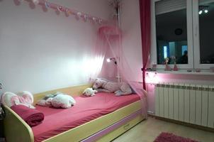La stanza dei bambini foto
