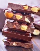 cioccolato foto