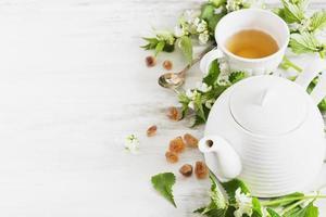 tè all'ortica