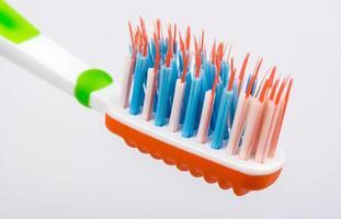 spazzolino foto