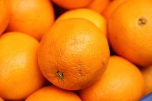 sfondo arancione foto