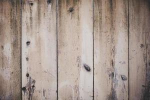 tavola di legno marrone foto