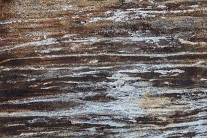 struttura marrone e grigia foto