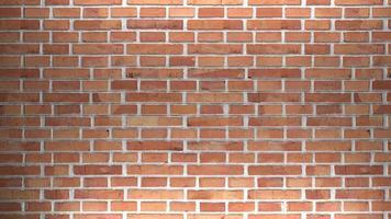 modello di muro di mattoni foto