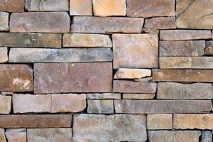 muro di mattoni del grunge