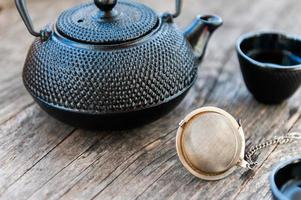 tè cinese