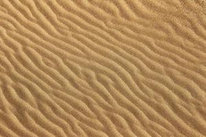 trama di sabbia foto