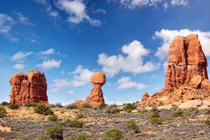 parco nazionale degli archi