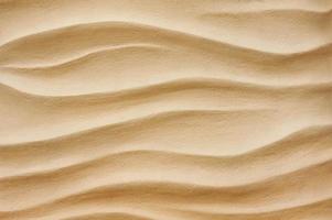 sfondo di sabbia foto