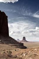 Monument Valley, Utah, Stati Uniti d'America foto