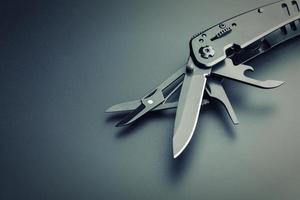 coltello multitool foto