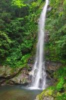 cascata chiamata tarumae taki foto
