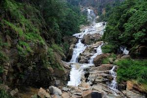 bella cascata in sri lanka