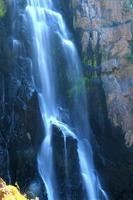 la cascata foto