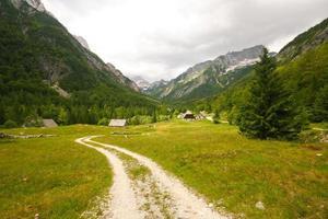 villaggio foto