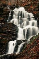 cascata d'acqua foto