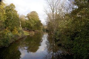 la natura di Bruges