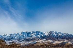 Alpi di montagna