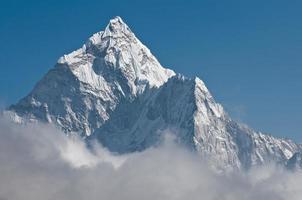 montagne dell'Himalaya