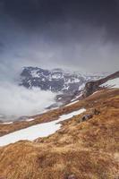 montagne Nebbiose foto