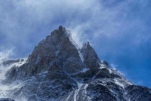 parco nazionale los glaciares foto