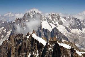 Alpi francesi foto