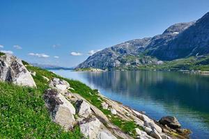 Helgeland