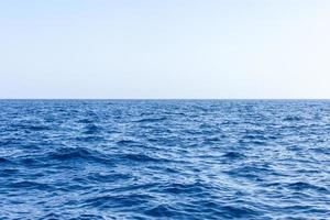 oceano Atlantico foto