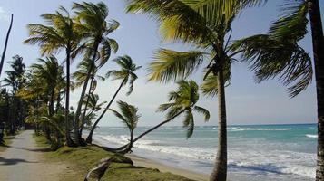 spiaggia perfetta foto