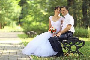 sposi novelli casa inaugurazione della casa sposa e sposo