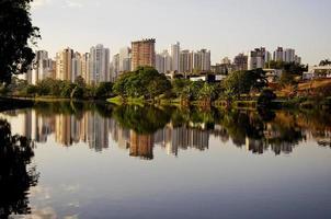 città londrina