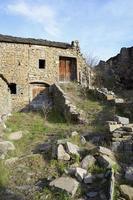 ruinas pueblo