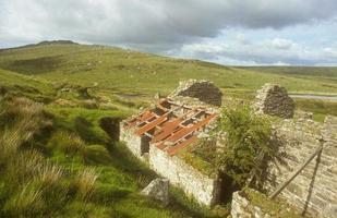 Butter's Tor Farm Bodmin Moor foto