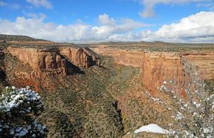 ute canyon foto