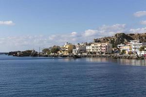 creta, grecia foto