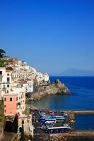 città di amalfi