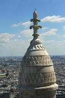 Basilica del Sacro Cuore, Parigi