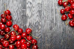 ciliegie fresche