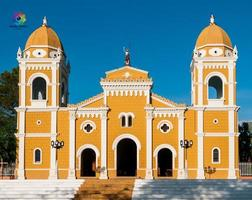chiesa masatepe foto