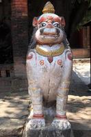 bhaktapur tempelstadt a kathmandu in nepal