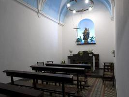 piccola chiesa